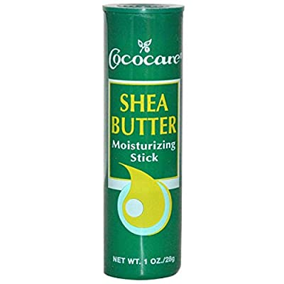 Cococare Shea Butter Moisturizing Stick