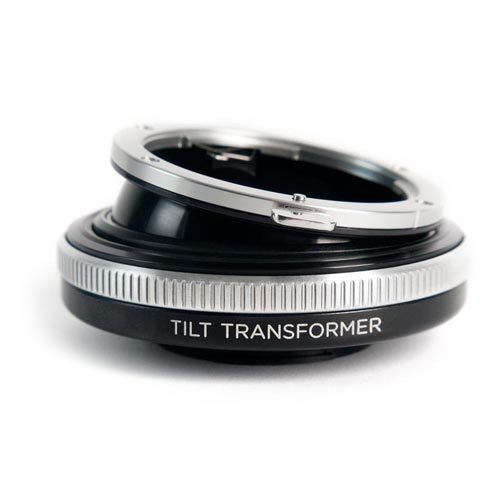 Lensbaby Micro Four Thirds Tilt Transformer