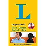 """Langenscheidt Hund - Deutsch/Deutsch - Hund: Vom Hundeliebhaber zum Hundeversteher (Langenscheidt ...-Deutsch)von """"Martin R�tter"""""""