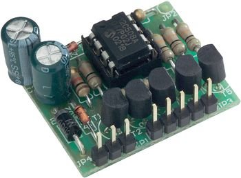 TAMS Elektronik 22-01-010-06 Light Computer LC-6