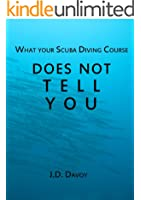 What your scuba diving course does not tell you
