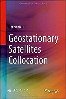 geostationary satellites collocation: hengnian li