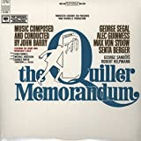 Various Artists Quiller Memorandum [VINYL]