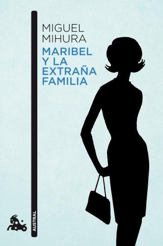 Maribel y la extraña familia (Teatro)