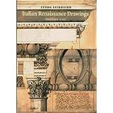 Italian Renaissance Drawings Volumes 1 & 2
