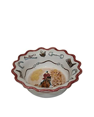 CE Cory Opening Day Cereal Bowl, Multi