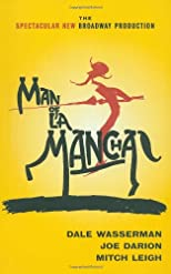 Man of La Mancha a Musical Play