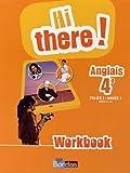 Hi There 4e  Workbook
