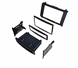See Being Lucky G70207 2 Din Dash Kit for Volkswagen Crafter Details