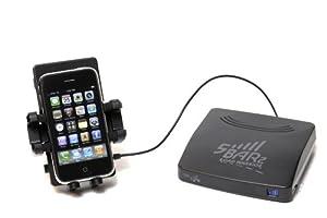 CelLynx 5BARz Road Warrior Cellphone Network Extender - Black