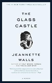 Book Cover: The Glass Castle: A Memoir