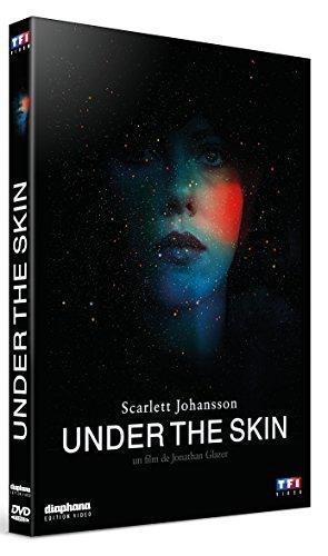 Under the Skin   Glazer, Jonathan. Metteur en scène ou réalisateur