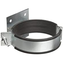 "4B's Bracket BU AMB-600 Ambulance Bracket for 6-1/2"" - 7-1/2"" Diameter"
