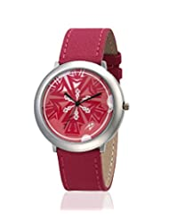 Yepme Quista Women's Watch - Pink