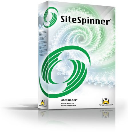 SiteSpinner