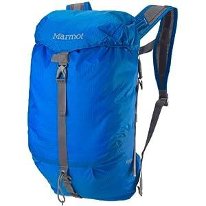 Marmot Kompressor Daypack - Cobalt Blue