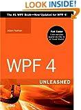 WPF 4 Unleashed