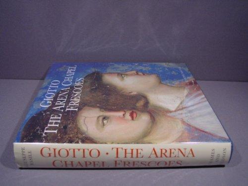 Giotto: The Arena Chapel Frescoes PDF