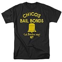 The Bad News Bears Chico's Bail Bonds T-Shirt