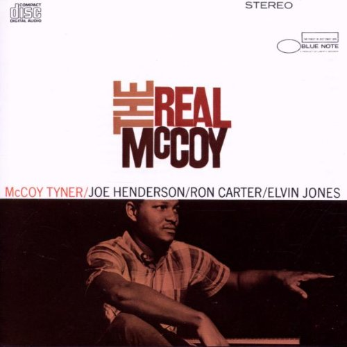 McCoy Tyner – The Real McCoy (1967/2012) [Official Digital Download 24bit/192kHz]