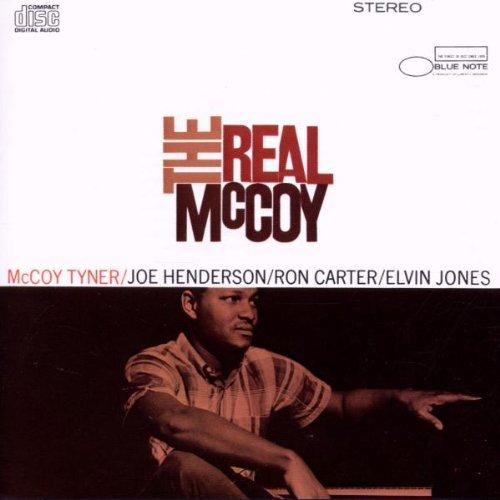 McCoy Tyner – The Real McCoy (1967/2012) [Official Digital Download 24bit/192kHz]