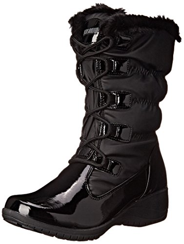 Elegant Check Price Khombu Andie Waterproof Boot Women Purchase Today