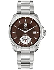 New Tag Heuer Grand Carrera Mens Watch Wav511C.BA0900