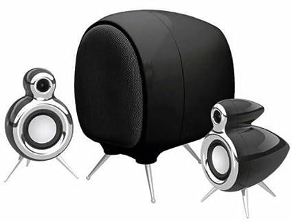 OSD Audio Classic-1 2.1 Speaker