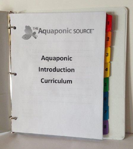 Aquaponics Introduction Curriculum Set