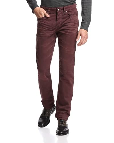 Stitch's Men's Barfly Slim Straight Leg Jean