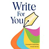 Write For Youby Christopher Greenaway