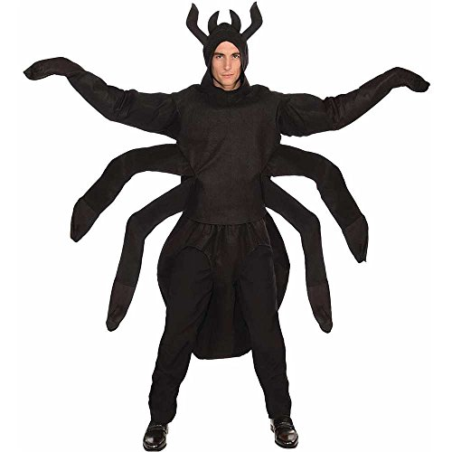 Scary Spider Adult Costume - Standard