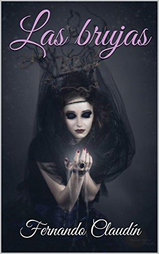 Portada del libro Las brujas de Fernando Claudín