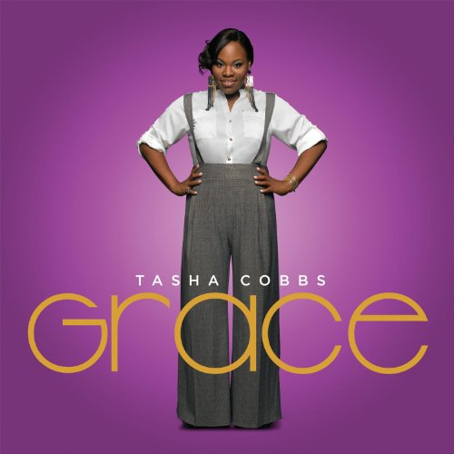 Tasha Cobbs Grace