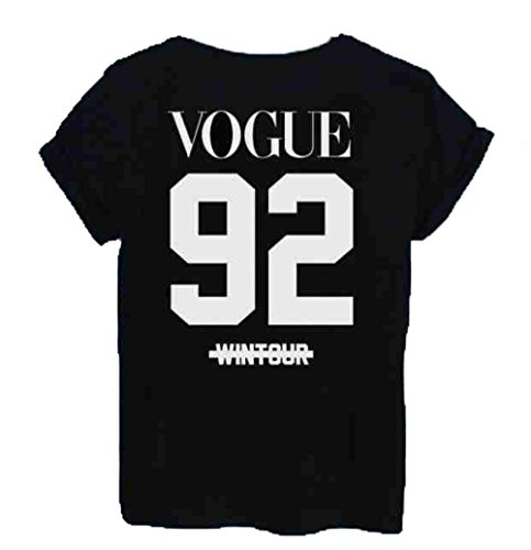 new-unisex-vogue-92-wintour-t-shirts-top-mehr-fragen-als-celine-paris-gr-medium-schwarz-schwarz