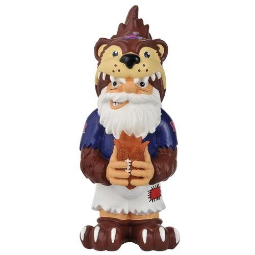 NCAA Ole Miss Rebels Team Thematic Gnome
