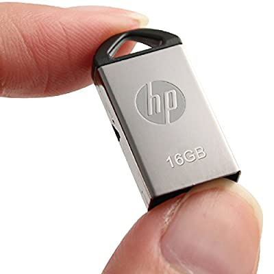 HP v221w 16GB USB 2.0 Pen Drive