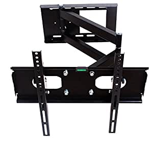 tv wandhalterung f r 32 47 zoll fernseher f r led lcd plasma k che haushalt. Black Bedroom Furniture Sets. Home Design Ideas