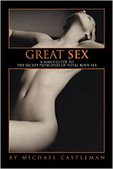 Great sex in 30 s