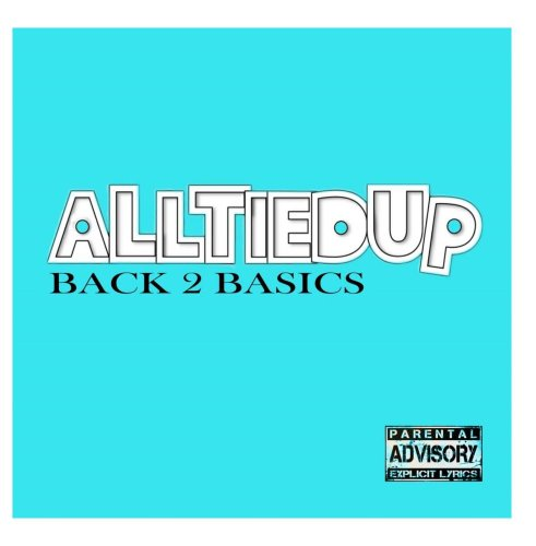 All Tied Up - Back 2 Basics (1)