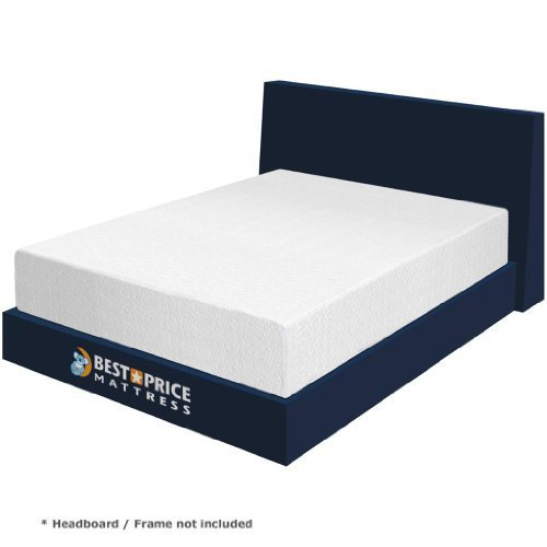 Best Price Mattress 12 Inch Memory Foam Mattress Queen B00gscelyk Amazon Price Tracker