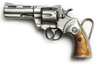 REVOLVER Belt Buckle Gun Rights NRA Firearms (Nra Belt Buckle compare prices)