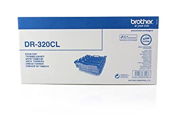 Brother DCP-9270 CDN - Original Brother DR-320CL - Tambour - 25000 pages