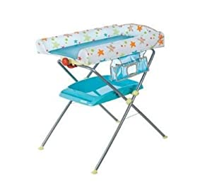 Table langer b b confort mod le amplitude table de lit a roulettes - Table a langer bebe confort amplitude duo ...