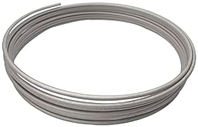 "Allstar Performance ALL48040 3/16"" Standard 25' Brake Line Coil"