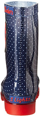 Skechers Kids 10425N Waterspout Rain Boot (Toddler/Little Kid)
