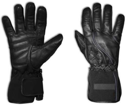 Strong Suit 20800-Xl Strong Suit Stroker Cold-Weather Motorcycle Gloves X-Large 20800-XL