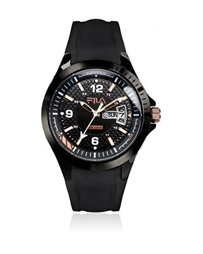 Fila Reloj con movimiento Miyota Unisex 38-013-002 45 mm