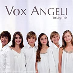 Vox Angeli   Imagine ( 10nov 2008 ) preview 0