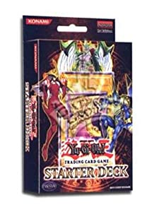 YU-GI-OH! YuGiOh GX 2006 Starter Deck (Elemental Hero's Theme Deck) at Sears.com